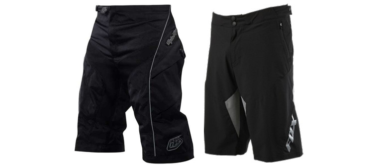 Mountain Bike Riding Shorts u2013 Reviews, Comparisons, Specs - Vital MTB