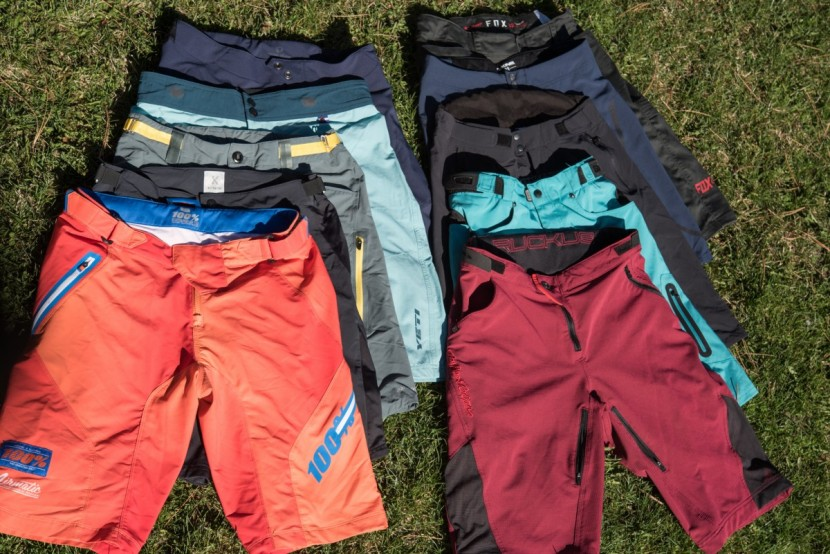 How to Choose the Best Mountain Bike Shorts | OutdoorGearLab