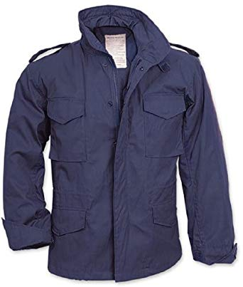 Must have collection: navy   jacket