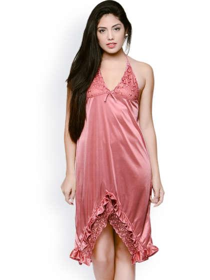 Night Dresses - Buy Night Dress & Nighty for Women & Girls Online
