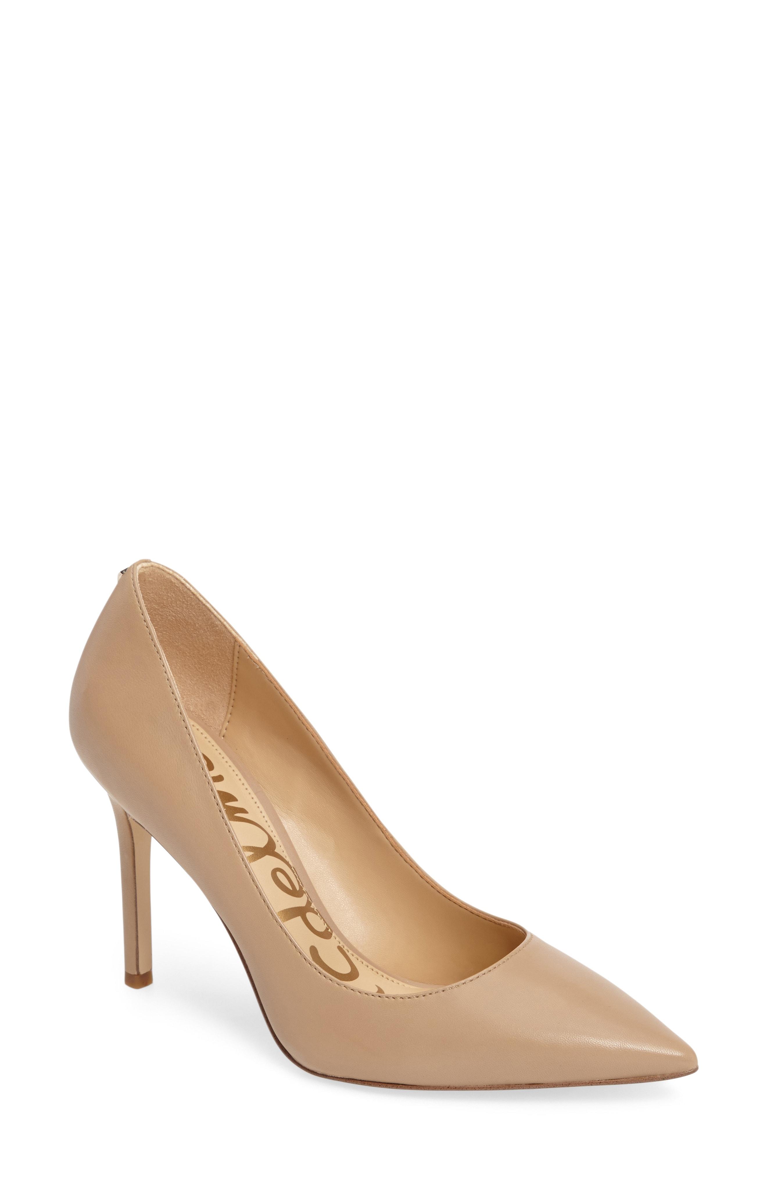 nude heels | Nordstrom
