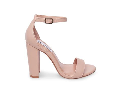 CARRSON BLUSH LEATHER u2013 Steve Madden