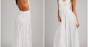 open back maxi dresses Naf Dresses