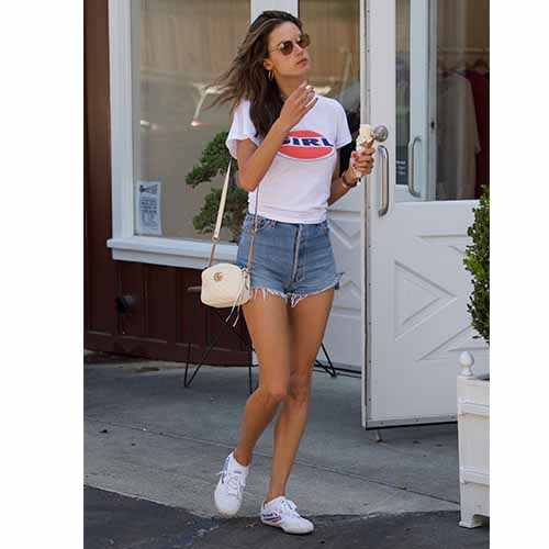 Holiday Outfit Ideas: What To Wear To 4th Of July This Year (Without