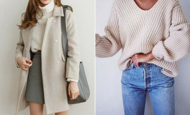 21 Cute Fall Outfit Ideas for 2017 u2013 StayGlam