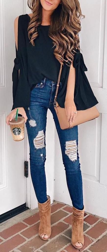 100+ Perfect Fall Outfit Ideas to Wear EverydayWachabuy   Wachabuy