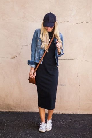 25 Casual Outfit Ideas Every Girl Who Goes to College Will Love