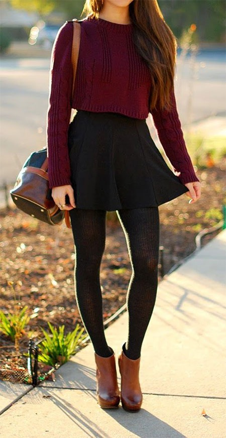 FALL OUTFIT IDEAS | FOR GIRLS by ?EMMA B? - Musely