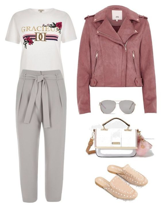 Outfit Ideas: Girls Weekend u2013 PART I u2013 The Style Fairy