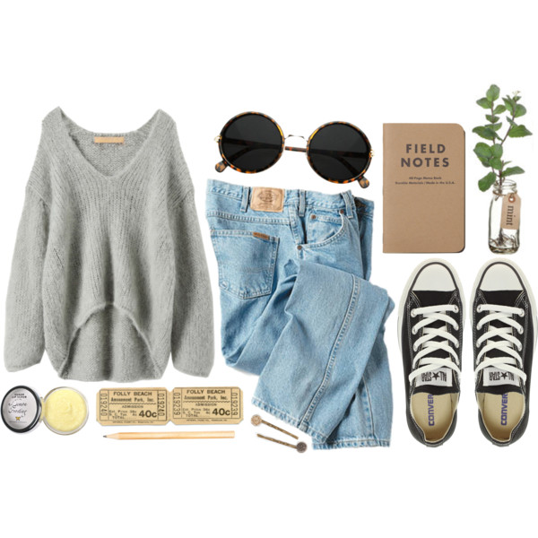 College Girl Outfit Ideas 2019 | Style Debates