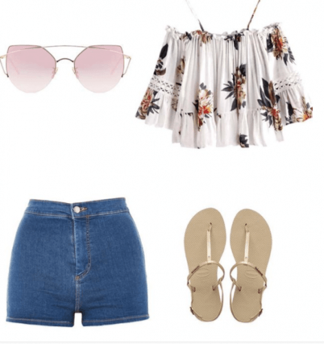 Swag Style Trendsu201320 Outfit Ideas How To Have Swag For Girls