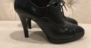 Barneys New York CO-OP Shoes | Coop Barneys New York Oxford Pumps