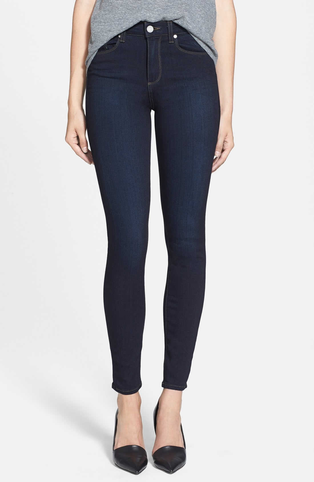 Look stylish with Paige Jeans