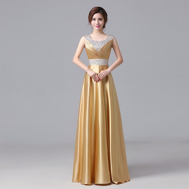 Lyfzous Sexy Sequins High Waist Sleeveless Long Dress Women Summer