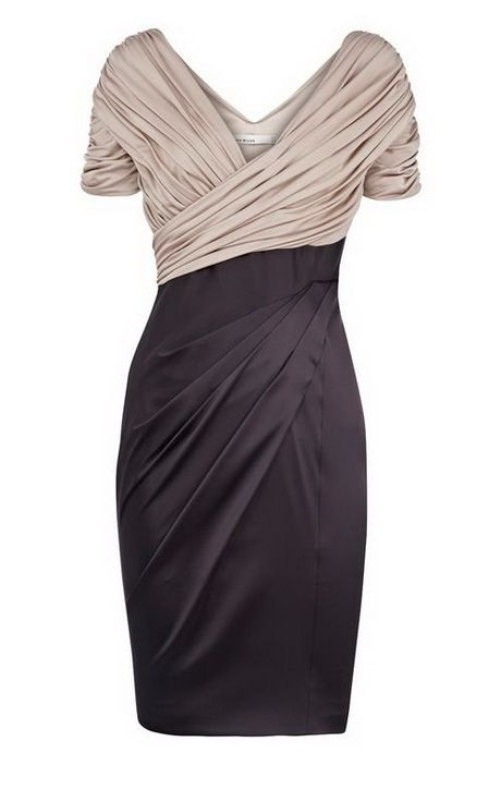 fabulous fashion for women over 55 | Cocktail party dresses for