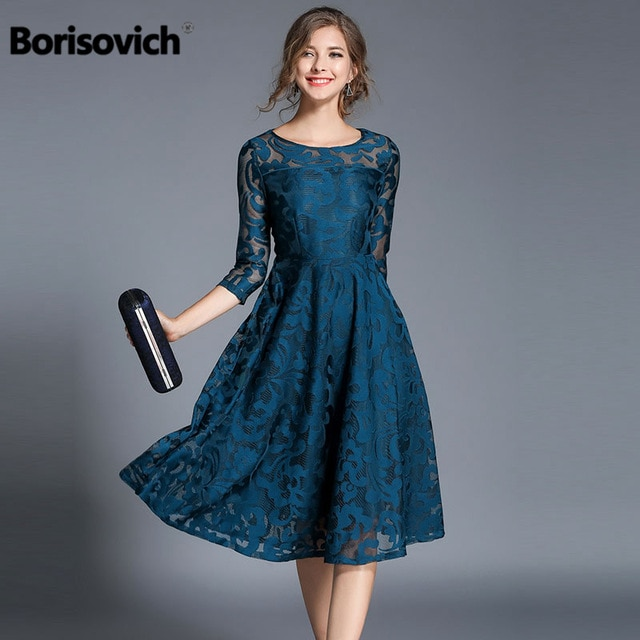 Borisovich New 2018 Spring Fashion England Style Luxury Elegant Slim