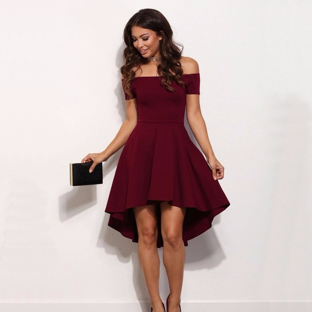 Go gorgeous with party dresses   for women