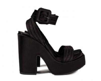 Pedro Garcia Shoes   Heels Made in Spain