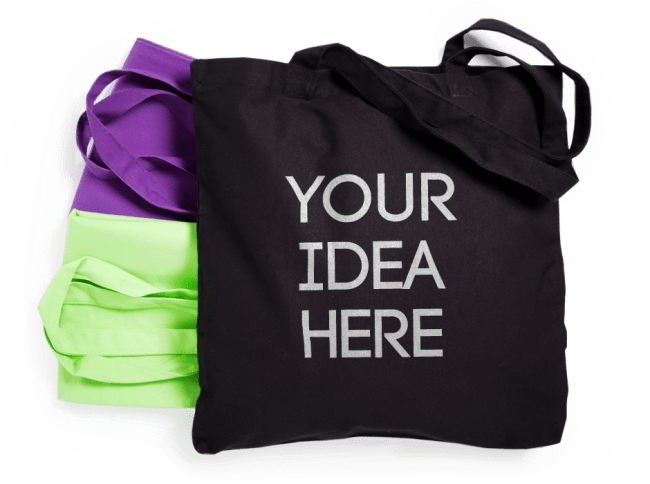 Custom Tote Bags | Personalized Totes | Spreadshirt