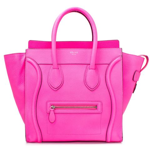 Top 20 Pink Bags - Style Motivation