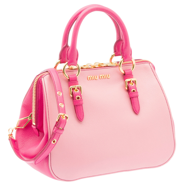 Beautiful Top 20 Pink Bags pink bag - Stacha Styles