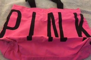 Bags | Pink Bag | Poshmark