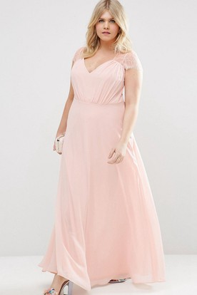 Plus Size Bridesmaid Dresses | Oversize Bridesmaid Dresses - UCenter