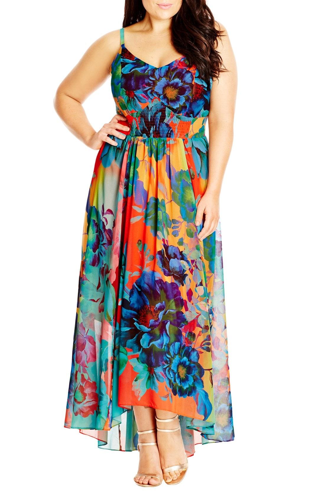 Sundress Plus-Size Dresses | Nordstrom