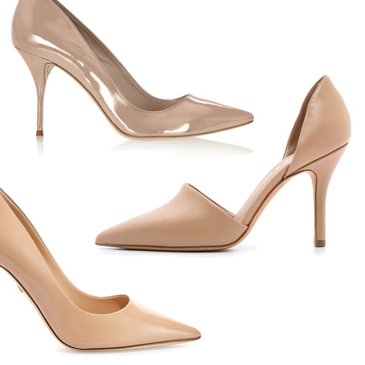 10 Best Pointy Toe Nude Pumps | Rank & Style