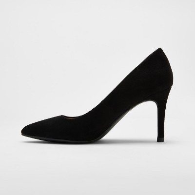 Women's Gemma Pointed Toe Pumps - A New Day™ : Target