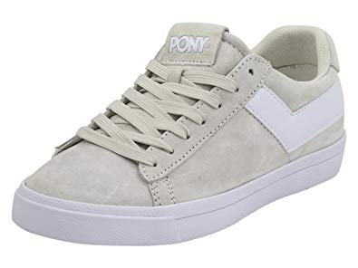Amazon.com | Pony Top Star Core Women's Retro Fashion Sneaker Shoes