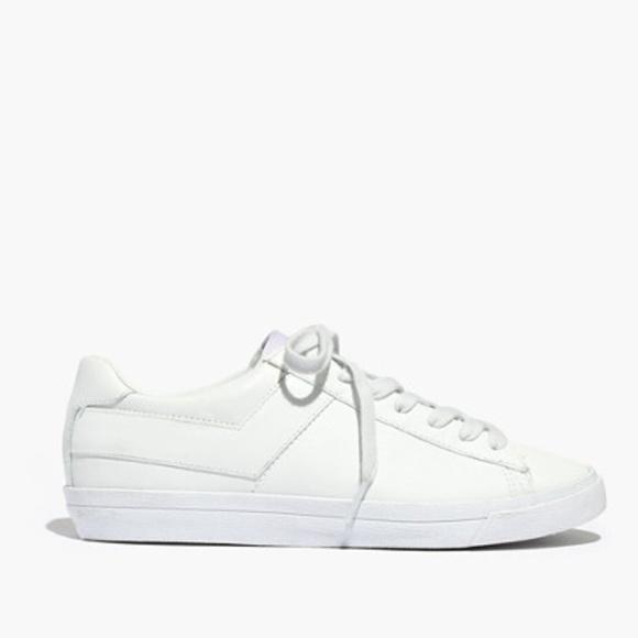 Pony Shoes   White Sneakers In Women   Poshmark