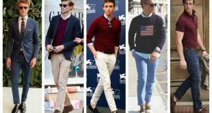 How to Dress Men's Preppy Style - TheTrendSpotter