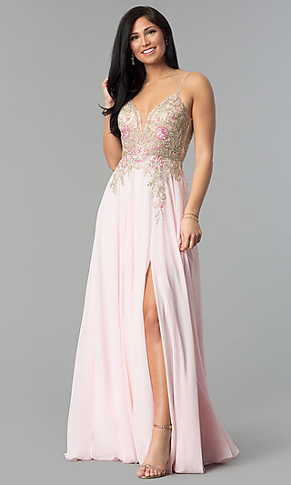 Get the trendiest Prom gowns