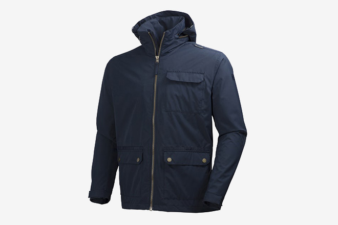 20 Best Rain Jackets For Men 2019 | HiConsumption