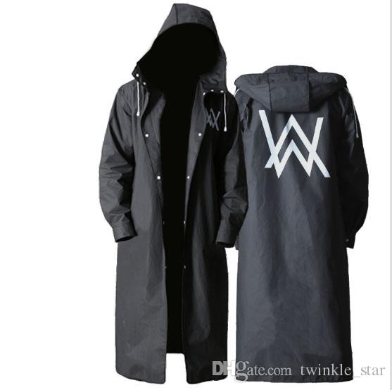 Eco Friendly Rainwear Raincoat Water Proof Men Fashion Raincoat