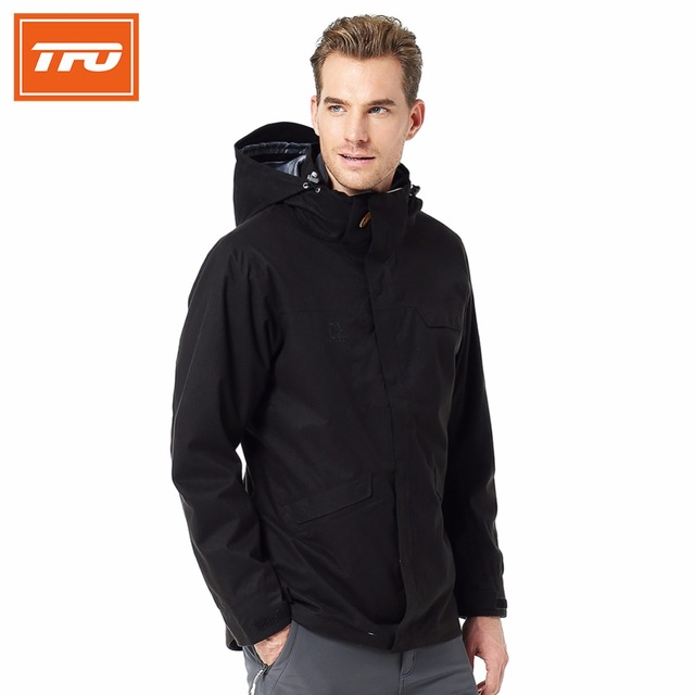 TFO Outdoor Sports | TFO men jacket Waterproof Rain Jacket Men