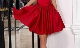 Red Cocktail Dresses | Red Formal Dresses - UCenter Dress