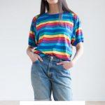 Pick redefined Retro clothes