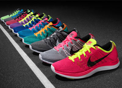 The Best Running Sneakers | Wellness | Purewow