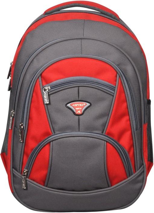 Flipkart.com | Spyki NP44 Waterproof School Bag - School Bag
