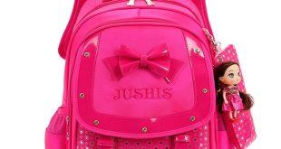 Cute Girls Backpacks Kids Satchel Children School Bags For Girls