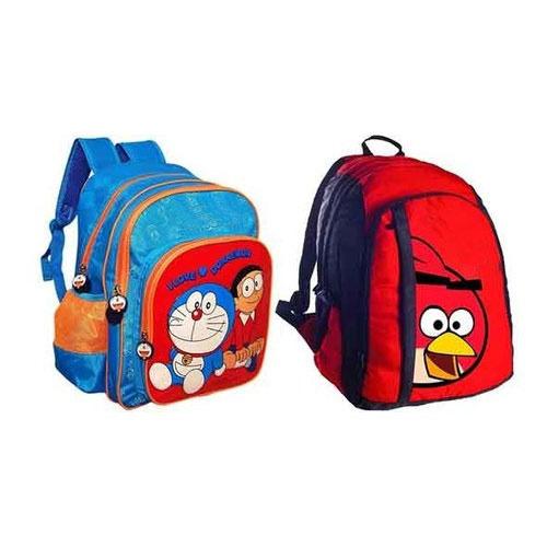Kids School Bags at Rs 350 /bag(s) | Kids School Bag | ID: 9988653112