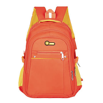 China Beautiful children's school bags,daypack backpack book bag for