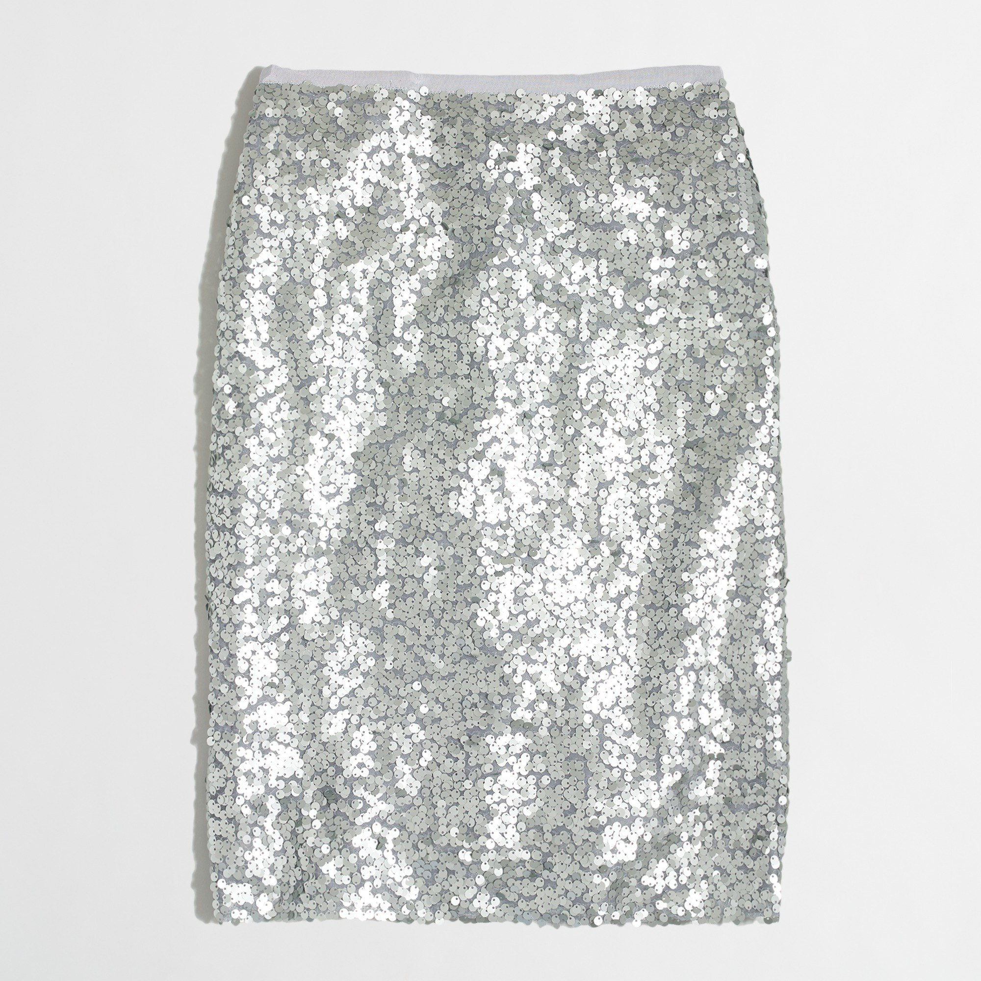 Sequin pencil skirt : FactoryWomen pencil | Factory