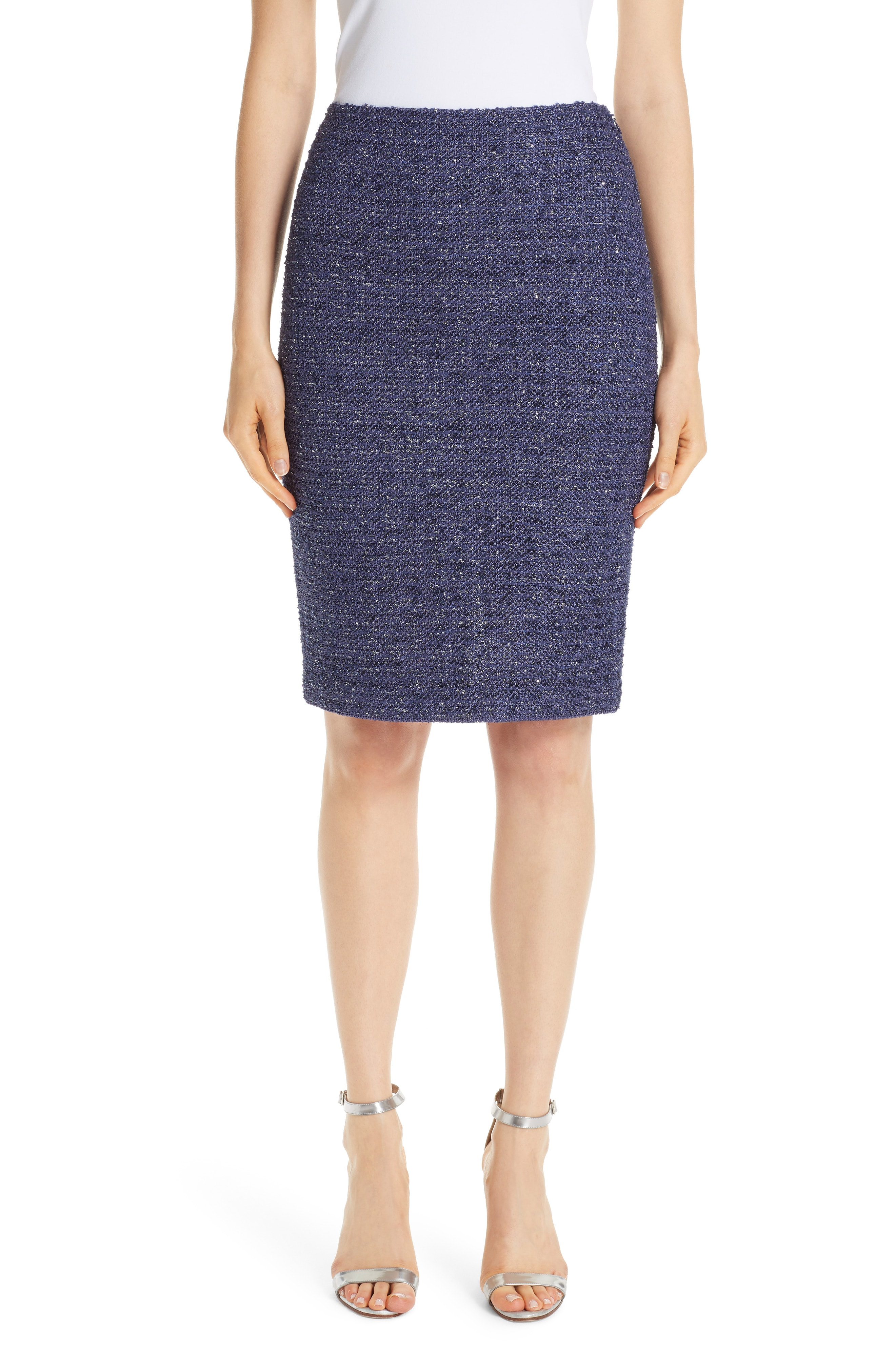 sequin pencil skirt | Nordstrom