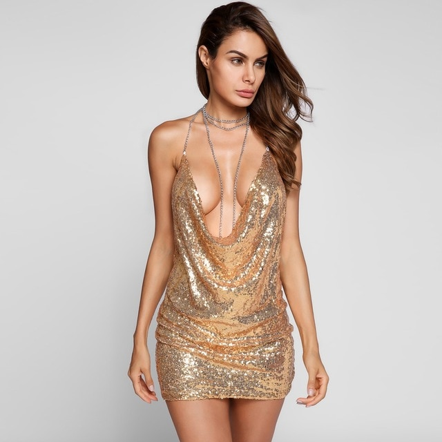 Reveal the real of you with   the Sexy club dresses