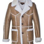 Shearling coats: A winter call