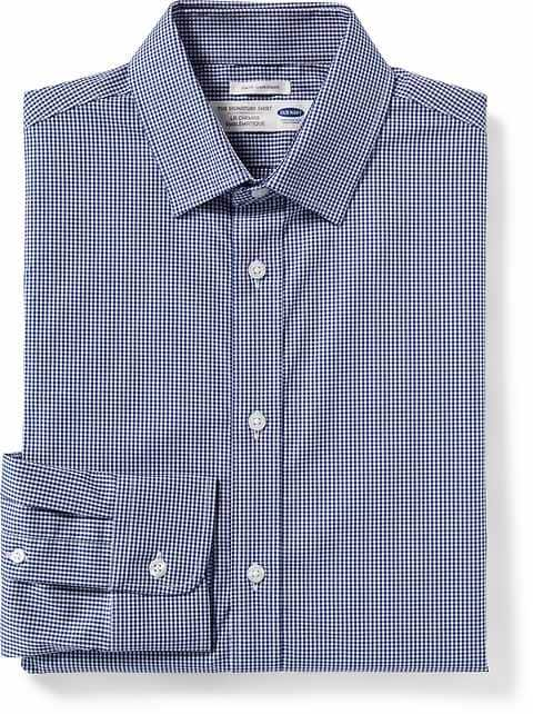Men's Casual & Button-Up Shirts | Old Navy