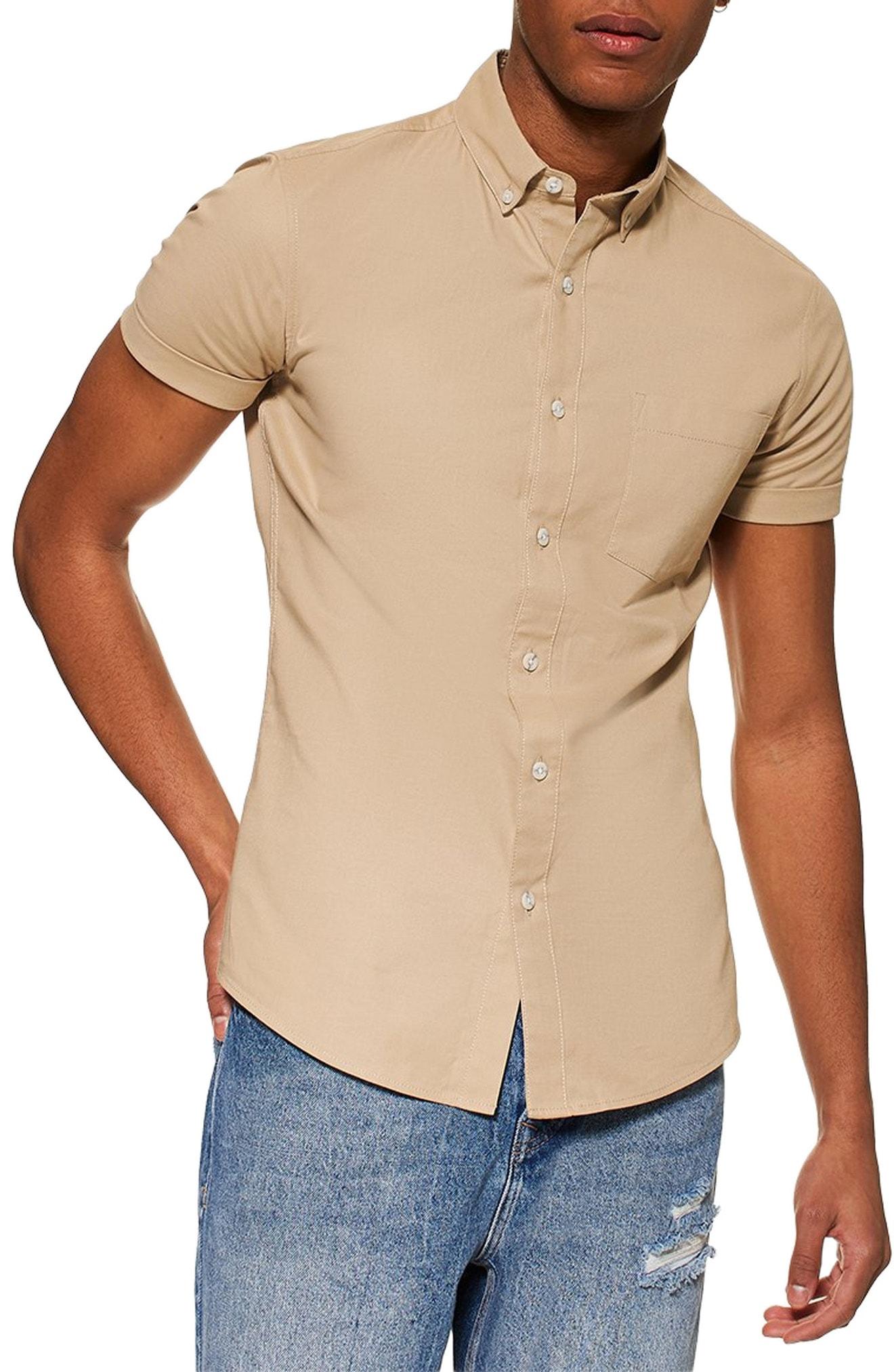 Men's Short Sleeve Shirts | Nordstrom
